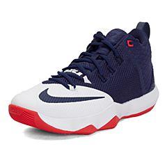 NIKE耐克2017年新款男子AMBASSADOR IX篮球鞋852413-441