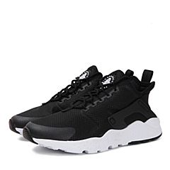 NIKE耐克2017年新款女子W AIR HUARACHE RUN ULTRA复刻鞋819151-008