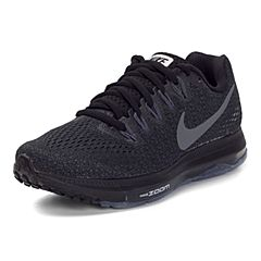 NIKE耐克2017年新款女子WMNS NIKE ZOOM ALL OUT LOW跑步鞋878671-001