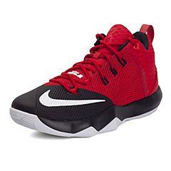 NIKE耐克2017年新款男子AMBASSADOR IX篮球鞋852413-616