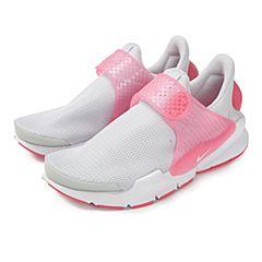 NIKE耐克女大童NIKE SOCK DART (GS)复刻鞋904277-001