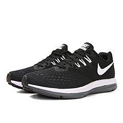 NIKE耐克女子WMNS NIKE ZOOM WINFLO 4跑步鞋898485-001