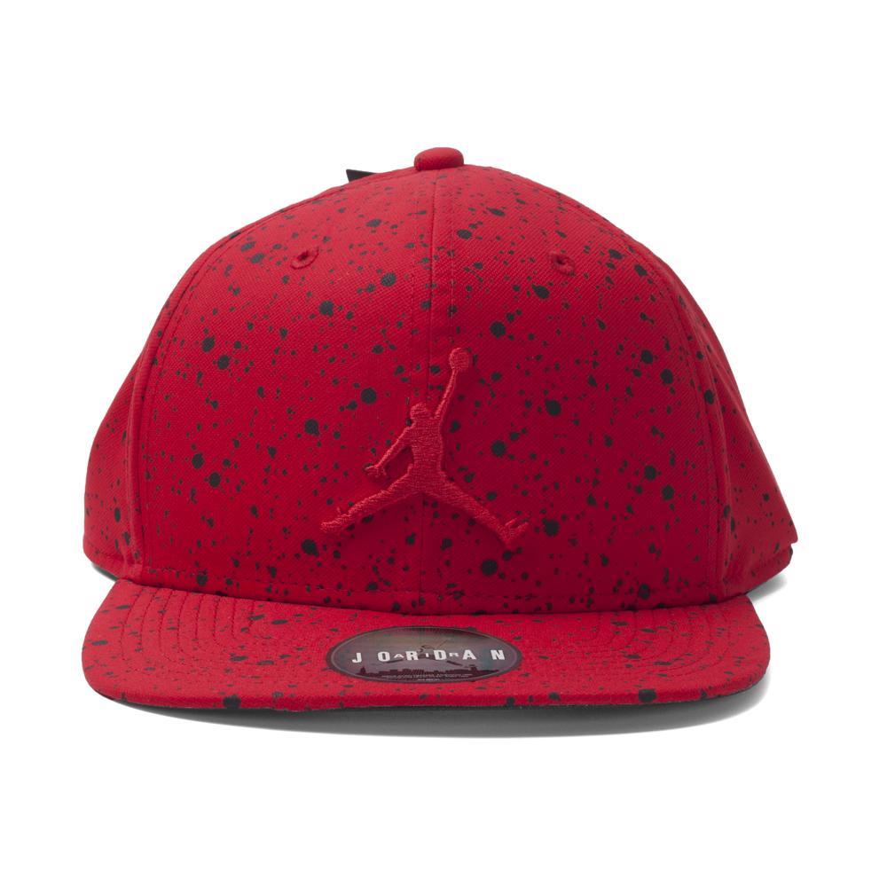 97f149e8fe3 ... Air Jordan Speckled Snapback Hat Black Jumpman 821830 015 Speckle   classic fit 3d2b3 b9aa0 NIKE耐克男子JORDAN SPECKLE PRINT SNAPBACK运动帽821830-687  ...