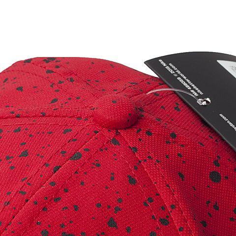 b99b93d3faf ... Hat Red  100% quality 35dd0 81706 ... NIKE耐克男子JORDAN SPECKLE PRINT  SNAPBACK运动 ...