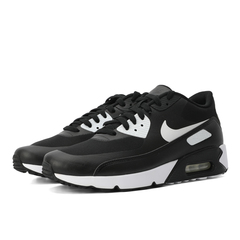NIKE耐克2017年新款男子AIR MAX 90 ULTRA 2.0 ESSENTIAL复刻鞋875695-008