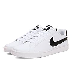 NIKE耐克男子NIKE COURT MAJESTIC LEATHER复刻鞋574236-100