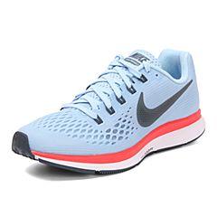 NIKE耐克女子WMNS NIKE AIR ZOOM PEGASUS 34跑步鞋880560-404