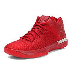 NIKE耐克男子AIR JORDAN XXXI LOW篮球鞋897564-601