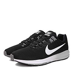 NIKE耐克男子NIKE AIR ZOOM STRUCTURE 21跑步鞋904695-001
