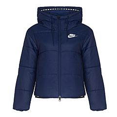 NIKE耐克2017年新款女子AS W NSW SYN FILL JKT HD薄棉服869259-429
