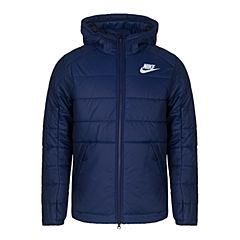 NIKE耐克2017年新款男子AS M NSW SYN FILL JKT HD薄棉服861787-429