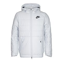 NIKE耐克男子AS M NSW SYN FILL JKT HD薄棉服861787-043