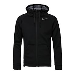 NIKE耐克2018年新款男子AS M NK THRMA SPHR JKT HD FZ夹克860512-010