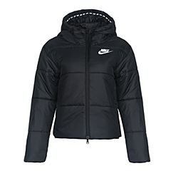 NIKE耐克2017年新款女子AS W NSW SYN FILL JKT HD薄棉服869259-010