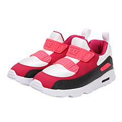 NIKE耐克中性小童NIKE AIR MAX TINY 90 (TD)复刻鞋881924-101