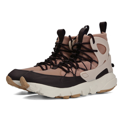 NIKE耐克女子W AIR FOOTSCAPE MID复刻鞋AA0519-600