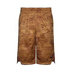 NIKE耐克2018年新款男子AS KYRIE M NK DRY ELITE SHORT短裤891766-722