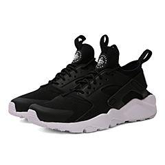 NIKE耐克2018年新款中性大童NIKE AIR HUARACHE RUN ULTRA GS复刻鞋847569-020