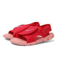 NIKE耐克2018女小童SUNRAY ADJUST 4(TD)凉鞋386521-608