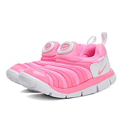 NIKE耐克2018女小童DYNAMO FREE (TD)复刻鞋343938-625