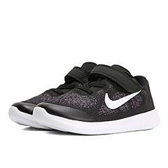 Nike耐克2018中性小童FREE RN (TDV)跑步鞋904257-002