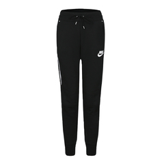 Nike耐克女子AS W NSW TCH FLC PANT长裤931829-011