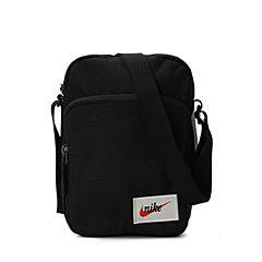 Nike耐克2018年新款中性NK HERITAGE SMIT - LABEL单肩包BA5809-010