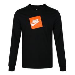 Nike耐克2018年新款男子AS M NSW TEE LS FUTURA BOX HBRT恤AJ3874-010