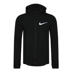 Nike耐克2018年新款男子AS M NK DRY SHOWTIME HOODIE FZ夹克925613-010