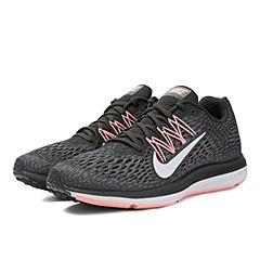 Nike耐克2018年新款女子WMNS NIKE ZOOM WINFLO 5跑步鞋AA7414-004