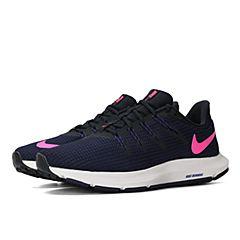 Nike耐克2018年新款女子WMNS NIKE QUEST跑步鞋AA7412-400