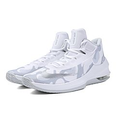 Nike耐克2018年新款男子AIR MAX INFURIATE 2 MID PRM EP篮球鞋AO6550-100