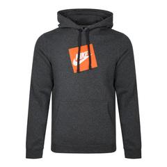 Nike耐克2018年男子AS M NSW HBR HOODIE PO FLC NKE套头衫928720-071
