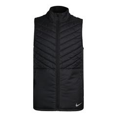 Nike耐克男子AS M NK AROLYR VEST薄棉服AH0547-010