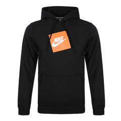 Nike耐克2018年新款男子AS M NSW HBR HOODIE PO FLC NKE套头衫928720-010