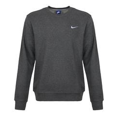 Nike耐克男子AS NIKE CLUB FT CREW NFS套头衫AA3178-071