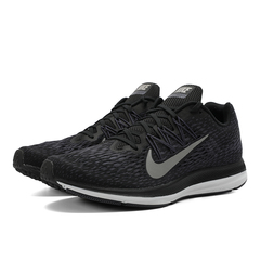 Nike耐克2018年新款男子NIKE ZOOM WINFLO 5跑步鞋AA7406-005