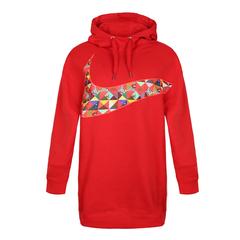 Nike耐克2019年新款女子CNY NW PO HOODY套头衫BV5984-600