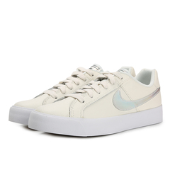 Nike耐克2019年新款女子WMNS NIKE COURT ROYALE AC?#32431;?#38795;AO2810-104