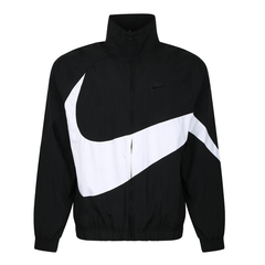 Nike耐克2019年新款男子AS M NSW HBR JKT WVN STMT夹克AR3133-010