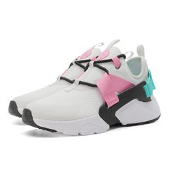 Nike耐克女子W NIKE AIR HUARACHE CITY LOW復刻鞋AH6804-014