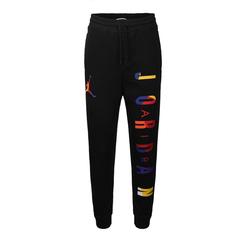 Nike耐克2019年新款男子AS M J RIVALS LOOPBACK PANT長褲CJ7884-010