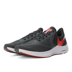 Nike耐克2021年男子NIKE ZOOM WINFLO 6跑步鞋AQ7497-008