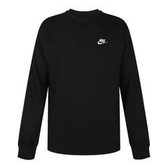 Nike耐克2019年新款男子AS M NSW CLUB CRW FT套頭衫BV2667-010