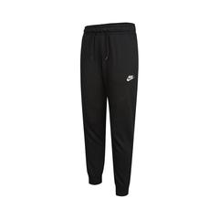 Nike耐克2019年新款女子AS W NSW ESSNTL PANT REG FLC長褲BV4096-010