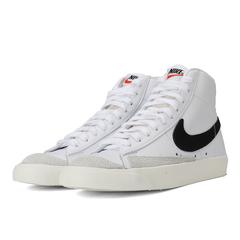 Nike耐克2021年新款女子W BLAZER MID '77板鞋/復刻鞋CZ1055-100