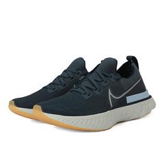 Nike耐克男子NIKE REACT INFINITY RUN FK跑步鞋CD4371-401
