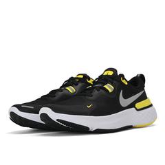 Nike耐克男子NIKE REACT MILER跑步鞋CW1777-009