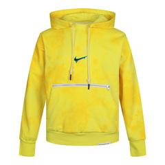 Nike耐克男子AS M NK HARDWOOD PO HOODIE DYE衛衣/套頭衫CU3618-735