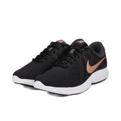 Nike耐克2021年新款女子WMNS NIKE REVOLUTION 4跑步鞋908999-009
